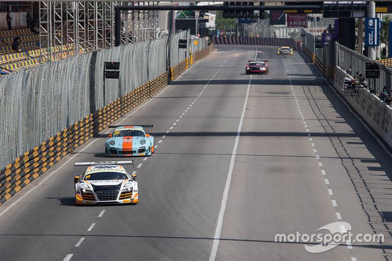 Philip Ma, Absolute Racing, Audi R8 LMS Ultra