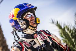 Red Bull sürücü ve pilot tanıtımı