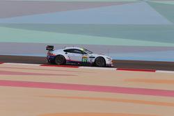 #97 Aston Martin Racing, Aston Martin Vantage GTE: Darren Turner, Jonathan Adam