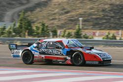 Jose Manuel Urcera, Las Toscas Racing Torino