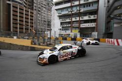 Coupe du Monde GT : Macao