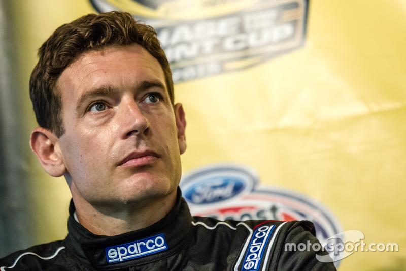 Chip Ganassi Ford GTLM driver для IMSA та Le Mans: Річард Вестбрук