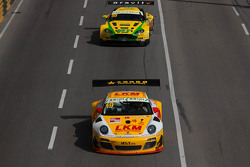 Ерл  Бембер, LKM Racing Porsche 997 GT3R