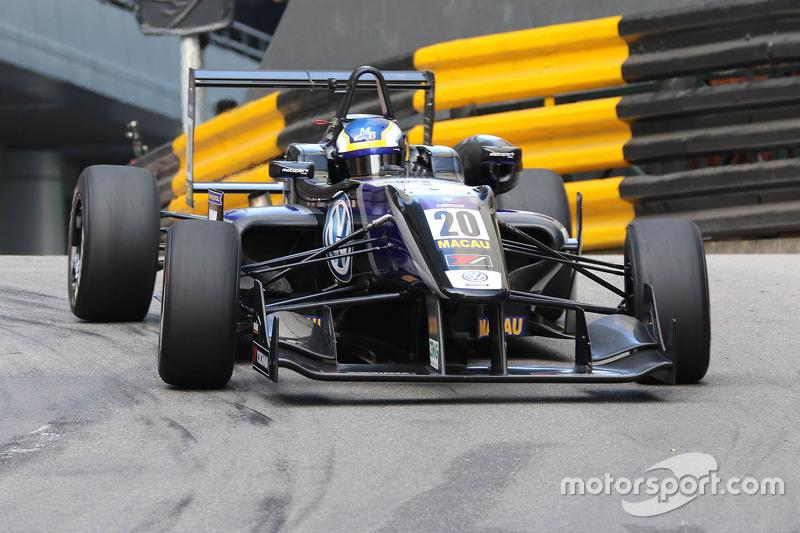 Sergio Sette Camara, Motopark, Dallara Volkswagen