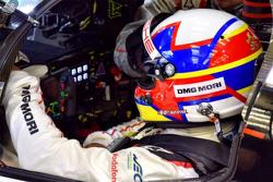 Juan Pablo Montoya, Porsche Team Porsche 919 Hybrid