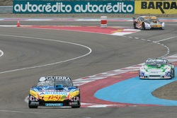 Josito di Palma, CAR Racing Torino, Santiago Mangoni, Laboritto Jrs Torino, Leonel Pernia, Las Toscas Racing Chevrolet