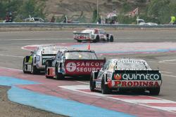Еміліано Спатару, UR Racing Dodge, Жозе Мануель Уркера, Las Toscas Racing Torino, Хуан Маркос Анджеліни, UR Racing Dodge