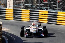 Arjun Maini, Three Bond con T-Sport Dallara Tomei