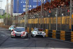 Gianni Morbidelli, Honda Civic TCR, West Coast Racing