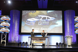 Penghargaan NASCAR Xfinity and Camping World Truck Series