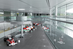 Il McLaren Technology Center