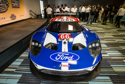Chip Ganassi Racing, Ford GTLM