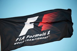 Флаг F1