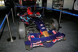 Toro Rosso F1 klasik