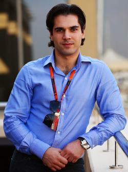Ариф Рагимов, промоутер Гран При Европы в Азербайджане