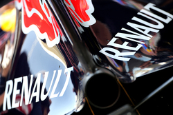 Red Bull Racing, Renault Sport F1 29