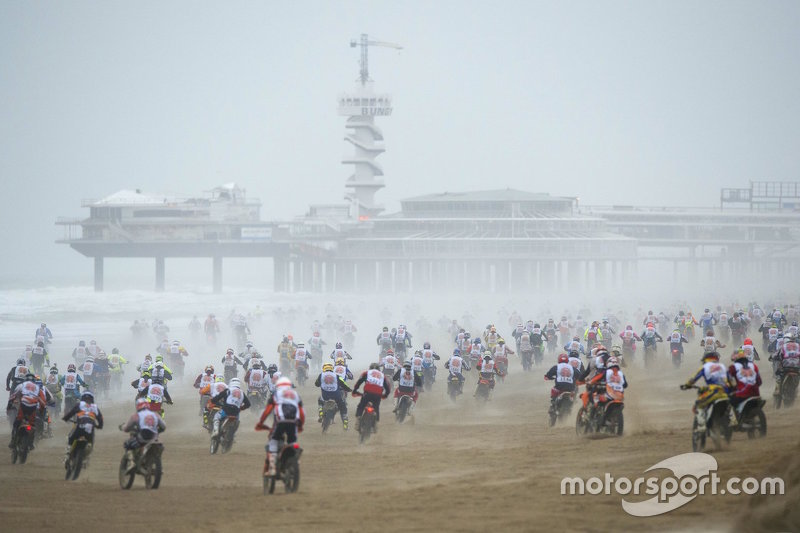 Red Bull Knock Out Scheveningen