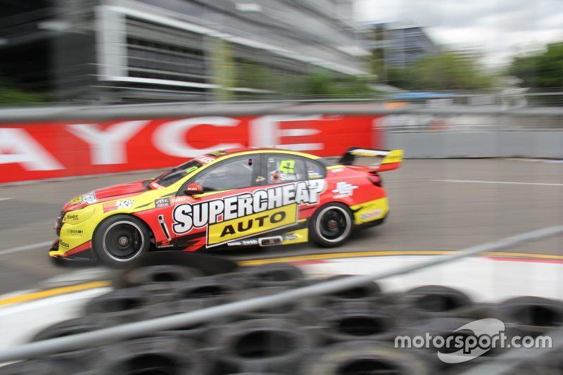 Tim Slade, Walkinshaw Racing, Holden