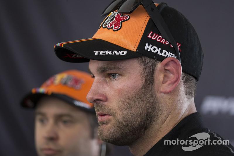 16.肖恩·范吉斯伯根——V8超级房车赛 Tenko Autosport 年度第四(2胜)