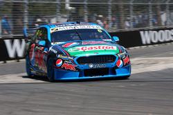 史蒂夫·欧文,Prodrive澳大利亚车队