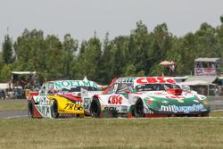 Carlos Okulovich, Sprint Racing Torino, Prospero Bonelli, Bonelli Competicion Ford