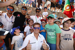 Tiago Monteiro, Honda Racing Team JAS, Tom Chilton, ROAL Motorsport