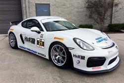 Muehlner Motorsports America анонс