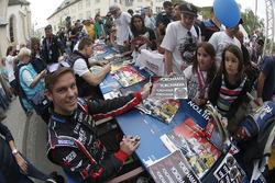 汤姆·奇尔顿,雪佛兰RML Cruze TC1,ROAL车队