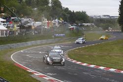 Сабіна Шмітц, Chevrolet RML Cruze, ALL-INKL_COM Munnich Motorsport