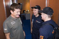 Vladimir Vasilyev, Konstantin Zhiltsov, Marc Coma