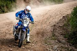 #42 Yamaha : Adrien van Beveren