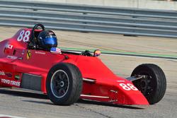 Jim Edmonds, E Formula Ford