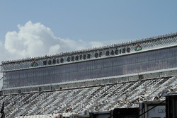 Daytona Rising, World Center of Racing