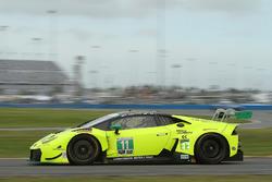 #11 O'Gara Motorsport Lamborghini Huracan GT3: Таунсенд Белл, Білл Свідлі, Едоардо Піскопо, Річард Антінуччі