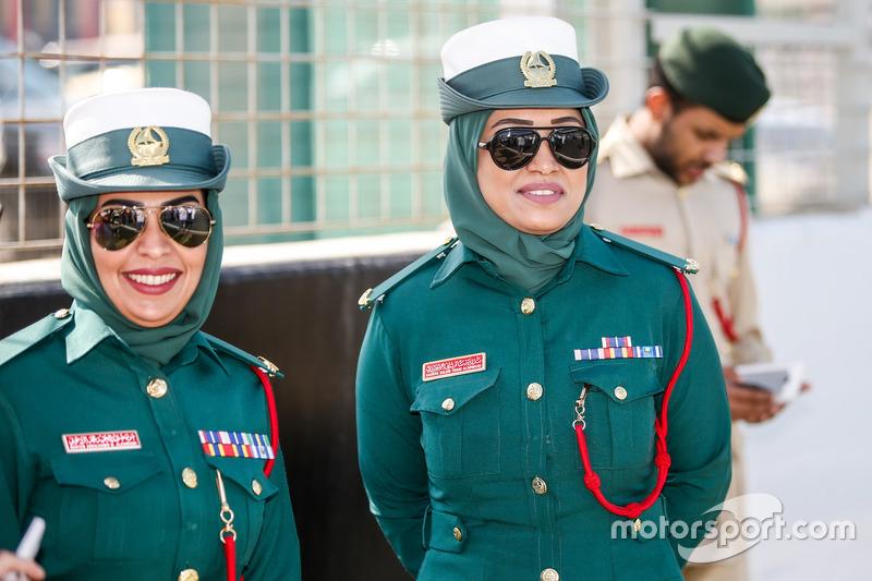 Dubai Polzei