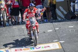 Иван Сервантес, #52 KTM