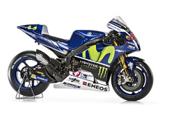 Yamaha YZR-M1 für Jorge Lorenzo, Yamaha Factory Racing