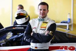 Даніель Калвітц, Callaway Competition Corvette Z06.R GT3
