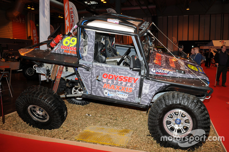 Maxxis Odessey