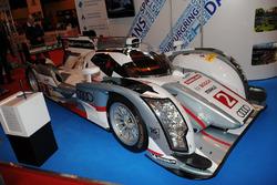 Audi P1 Le Mans Car