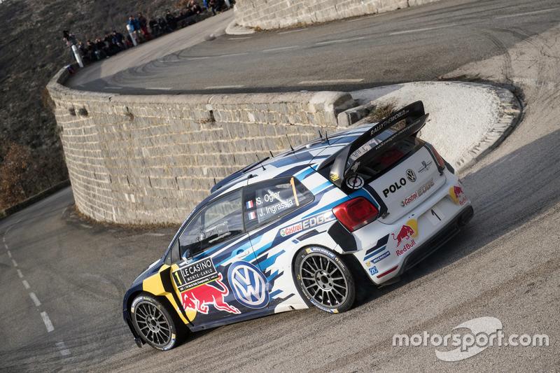 #36: Rally de Monte Carlo 2016