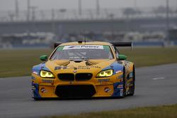 #96 Turner Motorsport BMW M6 GT3: Брет Кьортіс, Йенс Клінгманн, Ешлі Фрайберг, Марко Віттман