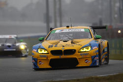 Брет Кёртис, Йенс Клингман, Эшли Фрейберг и Марко Виттман, #96 Turner Motorsport BMW M6 GT3