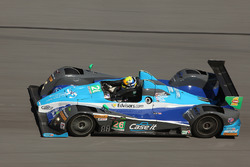 #26 BAR1 Motorsports ORECA FLM09 : Adam Merzon, Ryan Eversley, Don Yount, John Falb, Ryan Lewis