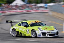 Harry Steenbakkers, Mark Motors Racing