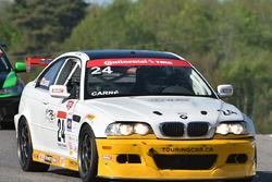 Pascal Carre, PCS Motorsports