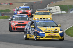 CTCC: Canadian Tire Motorsport Park 2
