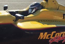 DaAndy Hamilton Jr., McCormack Racing