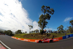 #49 Vicious Rumour Racing, Ferrari 458 Italia GT3: Tony Defelice, Andrea Montermini, Benny Simonsen, Renato Loberto