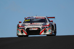 #74 Melbourne Performance Centre, Audi R8 LMS: Christopher Mies, Christopher Haase, Marco Mapelli